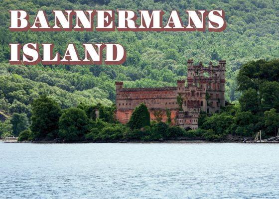 Bannermans Island