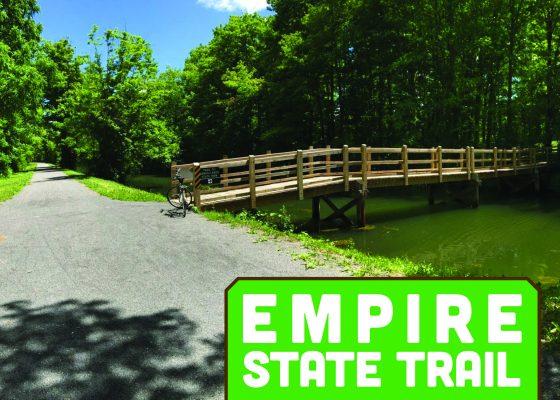 Empire State Trail Blog Header