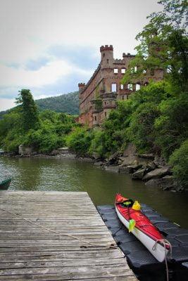 Explore Bannerman Castle
