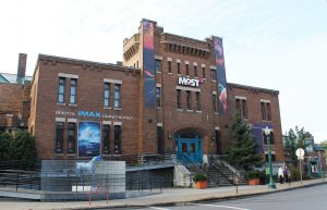 Milton J. Rubenstein Museum of Science and Technology
