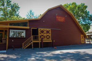 Visit the legendary Bearsville Theater!