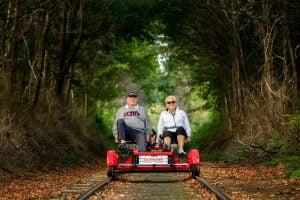 Rail Explorers- Catskill Division