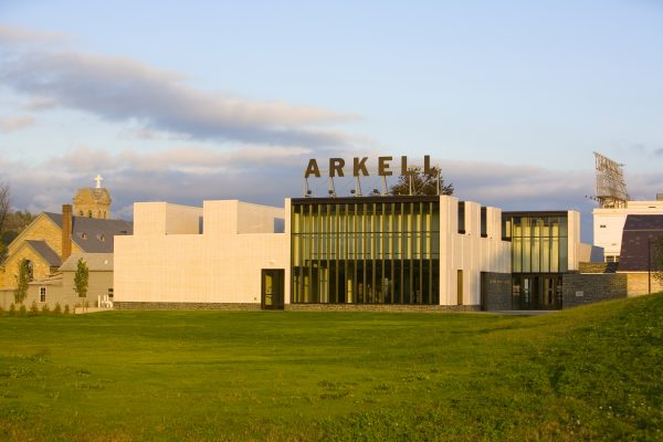 The Arkell Museum