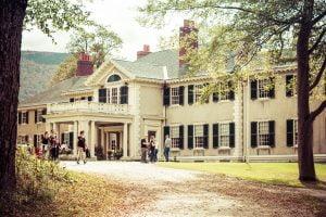 Hildene Lincoln Family Home