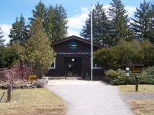 Rogers Environmental Education Center