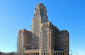 Buffalo City Hall Tour