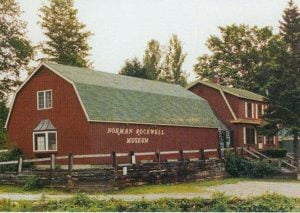 Norman Rockwell Museum of Vermont