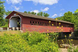 Bennington Covered Bridges