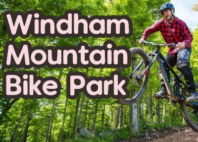 Windham Mountain Bike Park header thumbnail