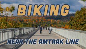 Biking Amtrak Blog Header