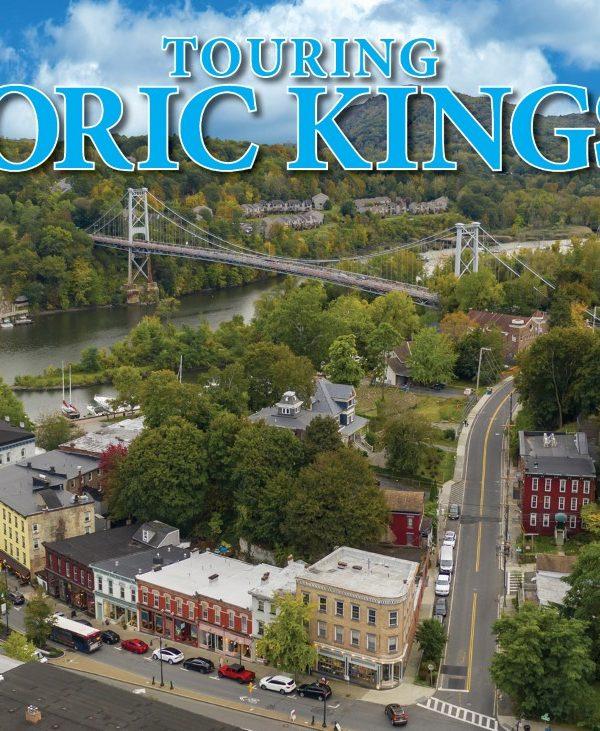 Touring Kingston