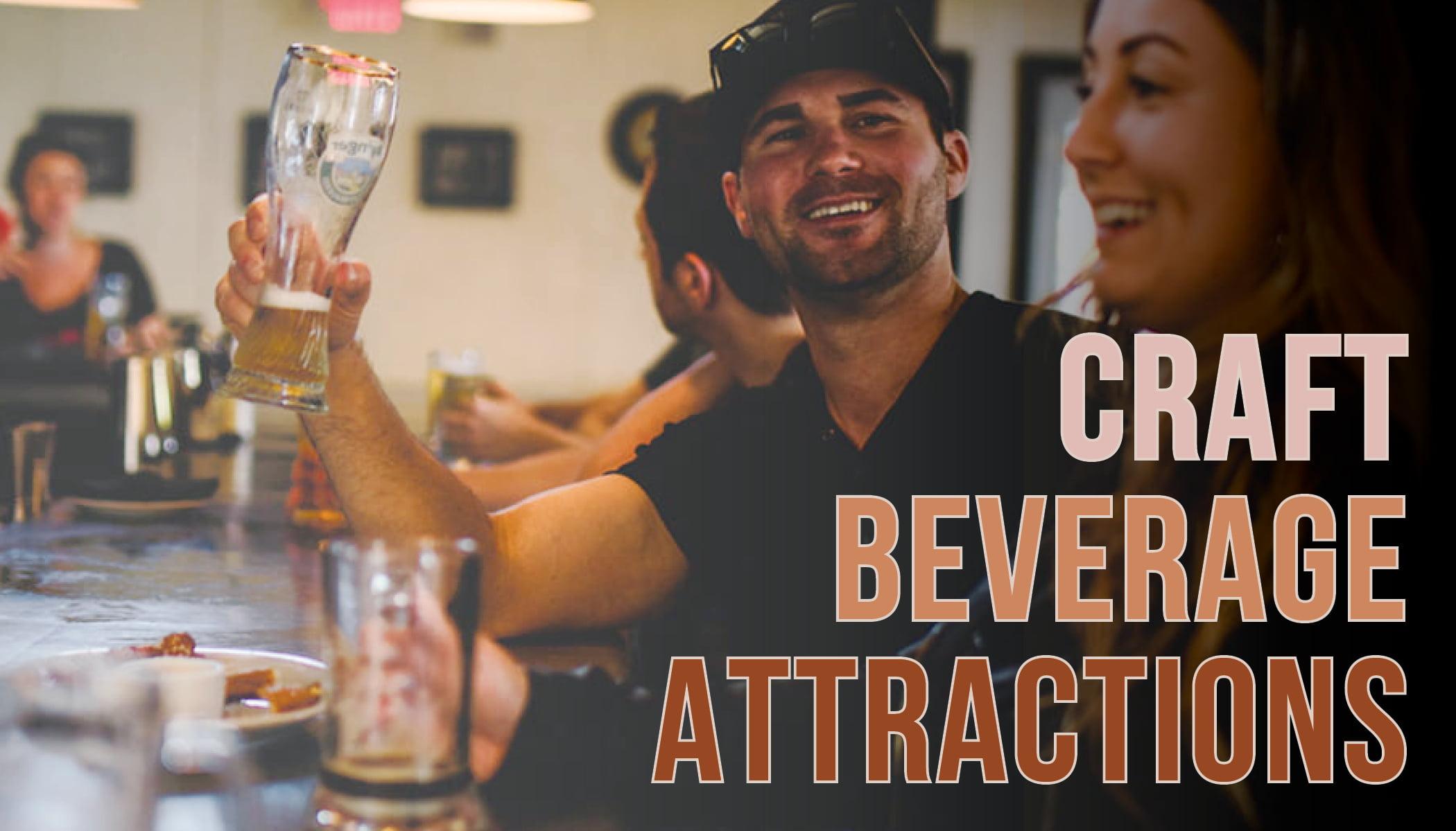 NYS Craft Beverage Attractions Blog Header
