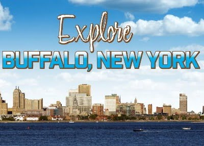 Buffalo blog header