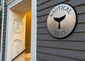 Nautical Nest Hotel