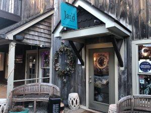 Jar'd Wine Pub