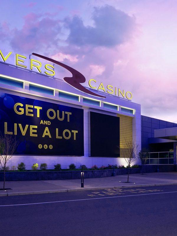 Visit Rivers Casino Resort