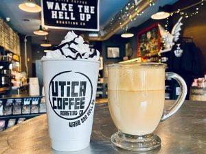 Utica Coffee Roasting Company
