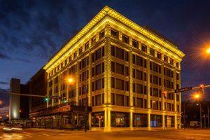Curtiss Hotel Buffalo NY