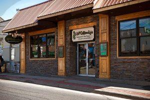 McGillicuddy's Family Restaurant