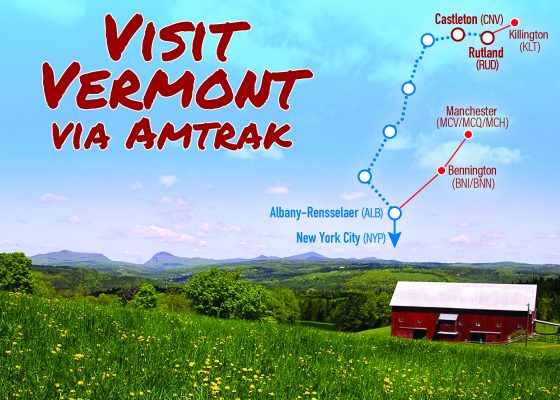 Vermont Blog Header