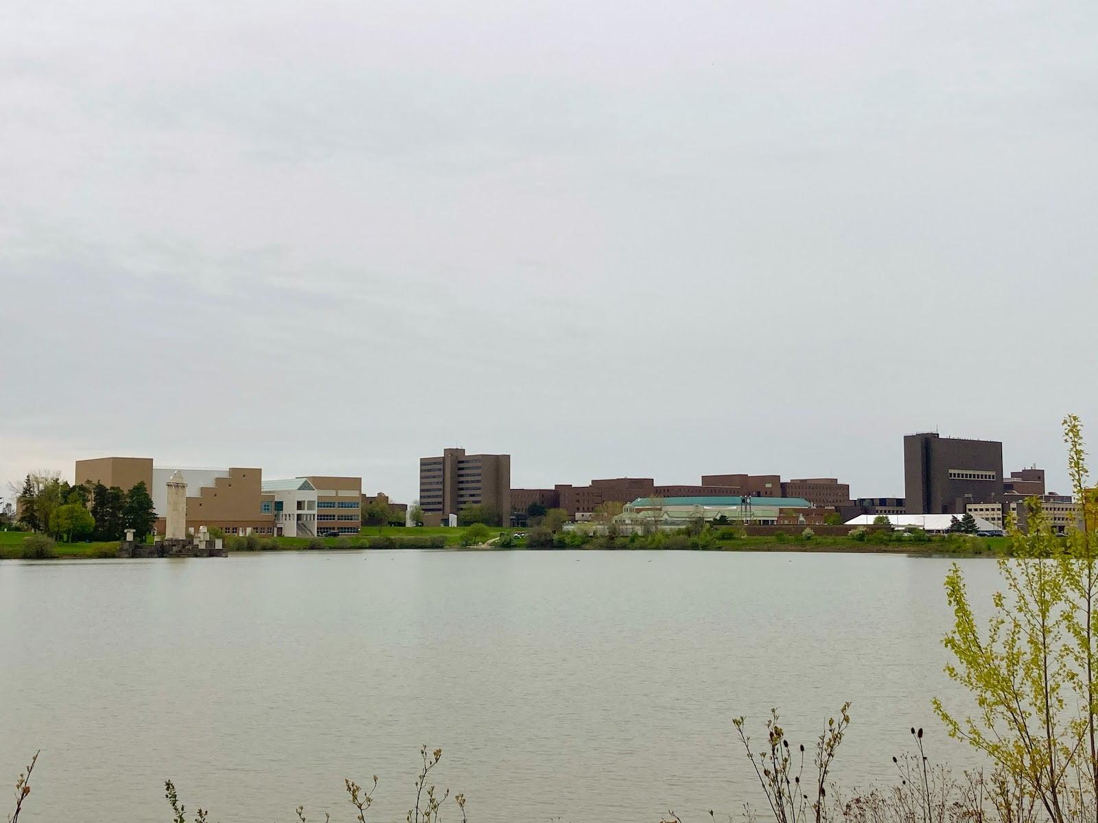University at Buffalo North Campus