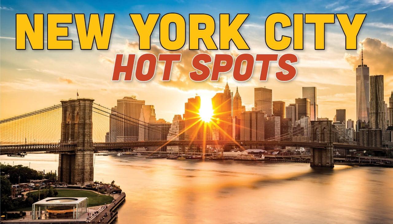 NYC Concierge header