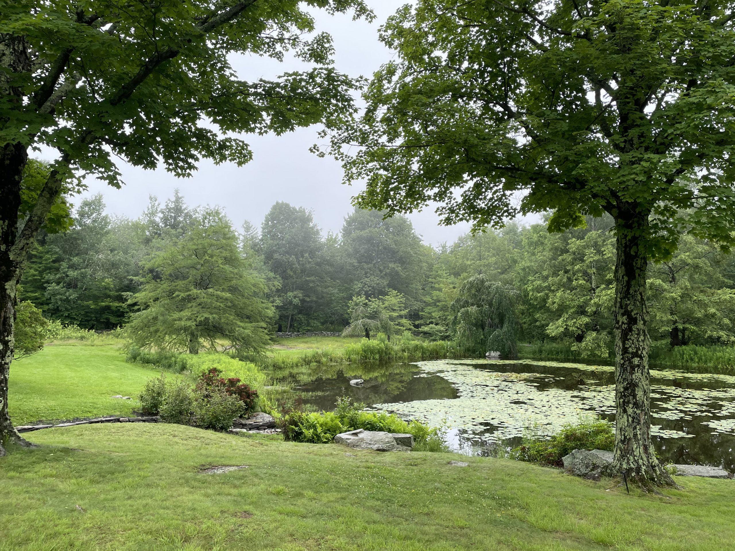 Mountain Top Arboretum