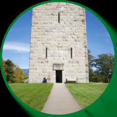 bennington landmarks