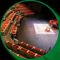 bennington theatres