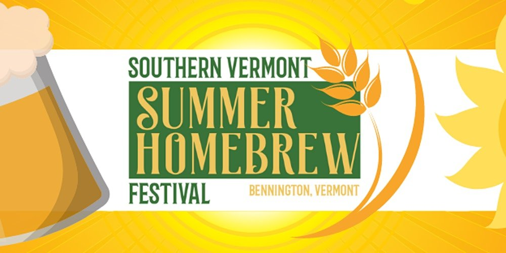 Southern Vermont Summer HomeBrew Festival