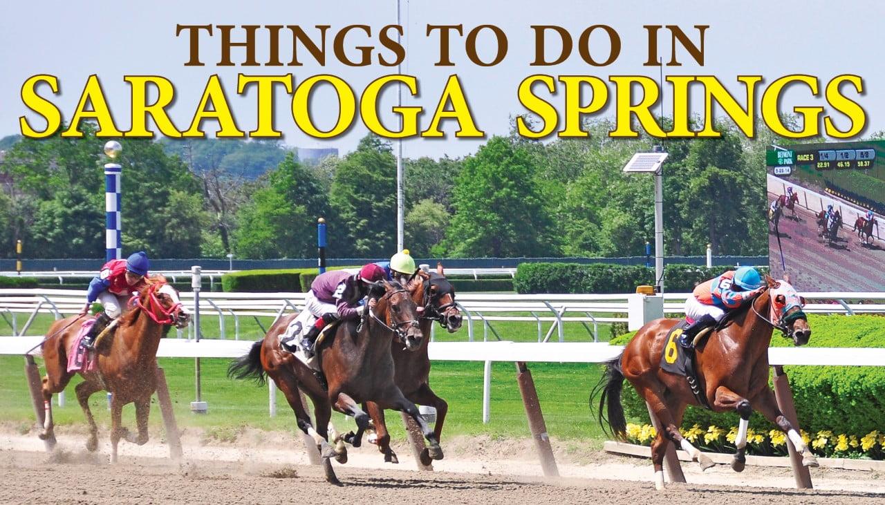 Saratoga Springs blog header
