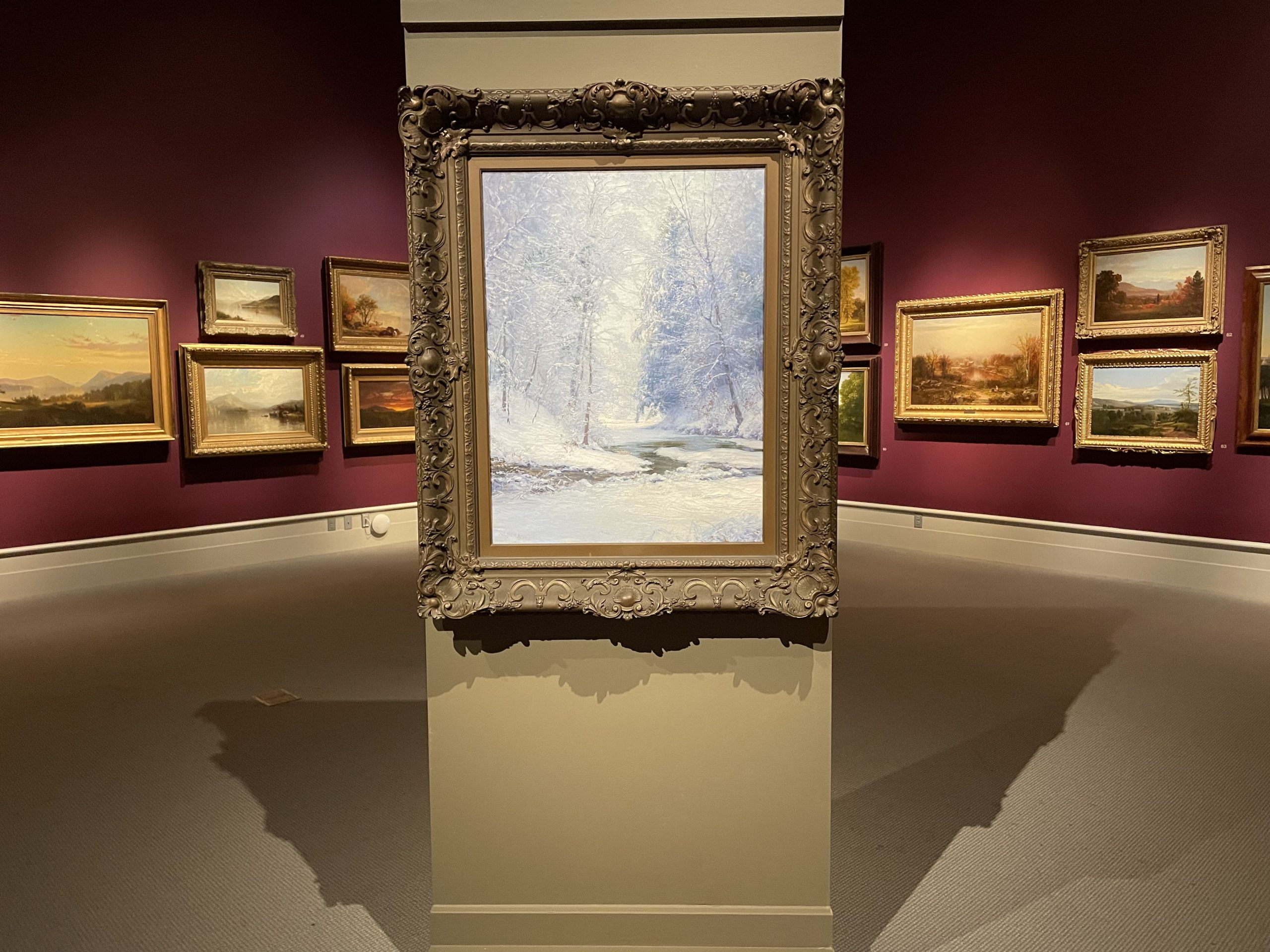 Albany Institute of History and Art - Hudson River School