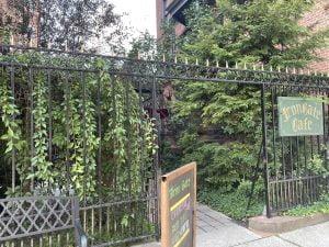 Iron Gate Cafe