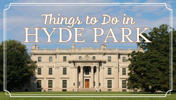 Hyde Park blog header