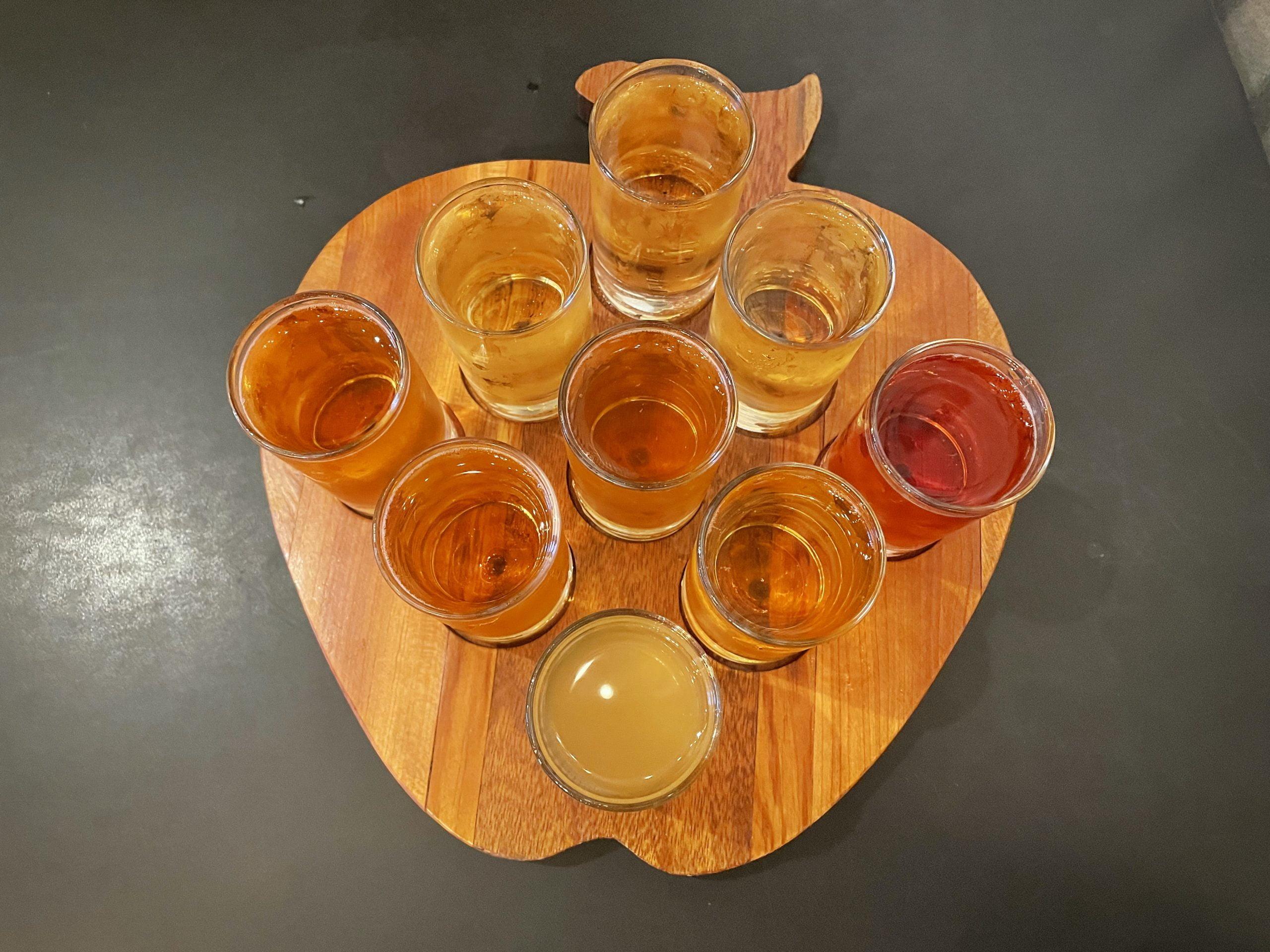 Nine Pin Cider Works