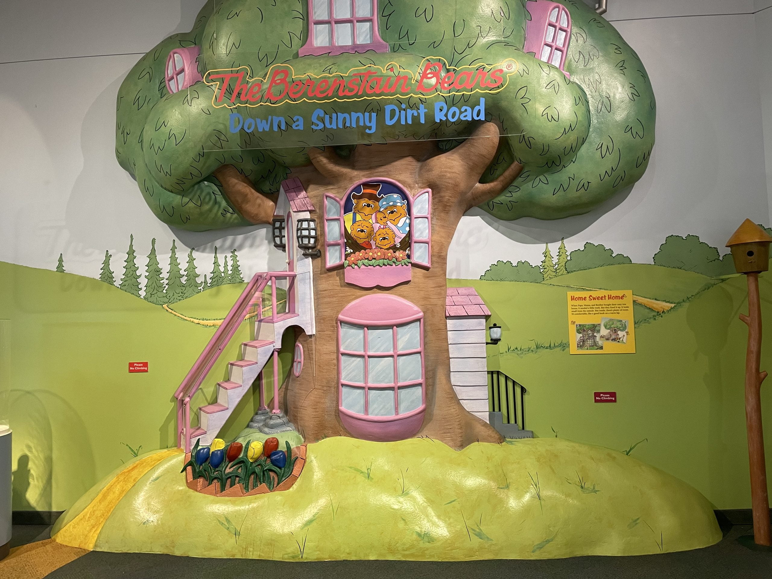 Strong National Museum of Play, Berenstain Bears