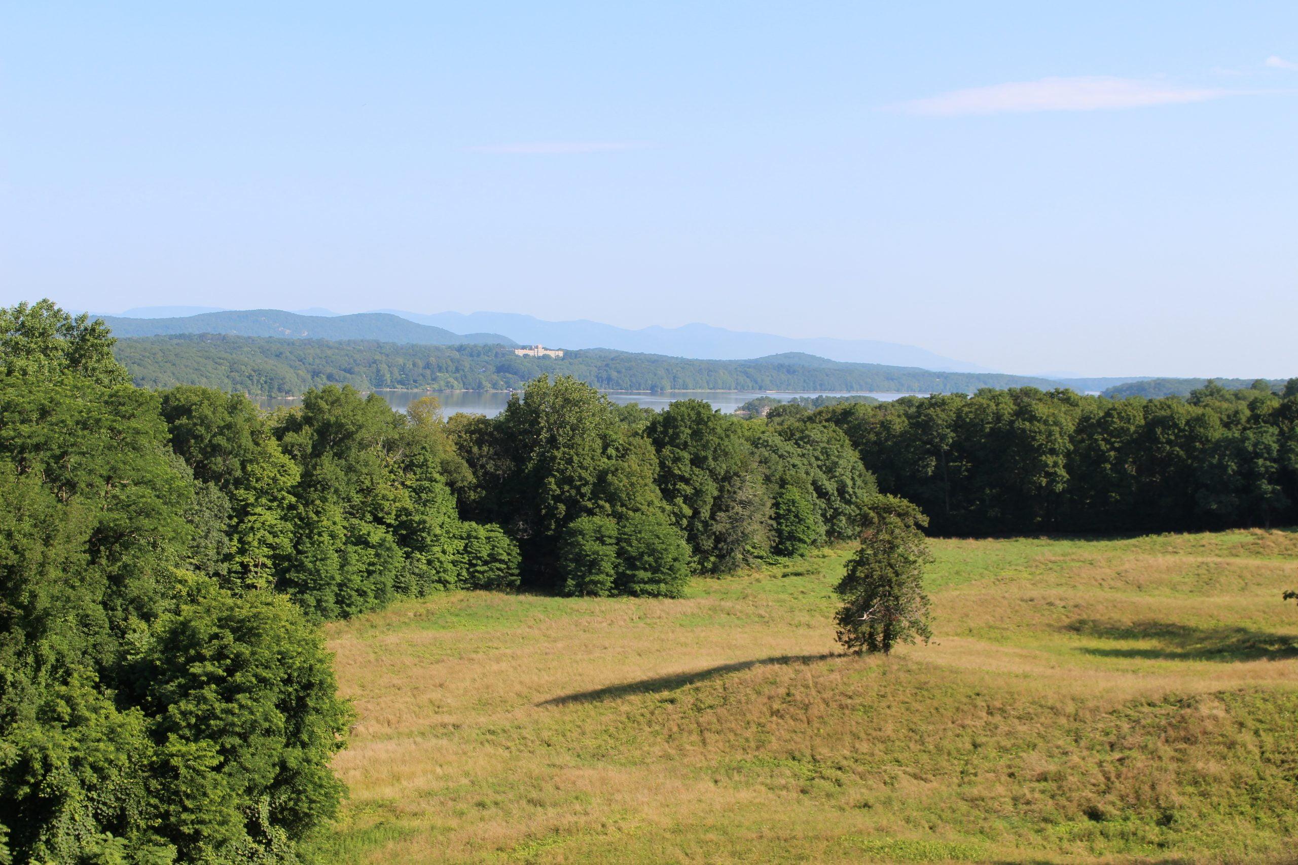 Vanderbilt Scenic Overlook