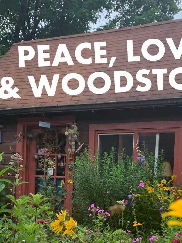 Woodstock Blog Header