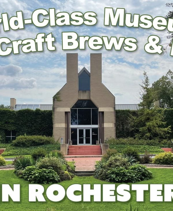 Rochester header