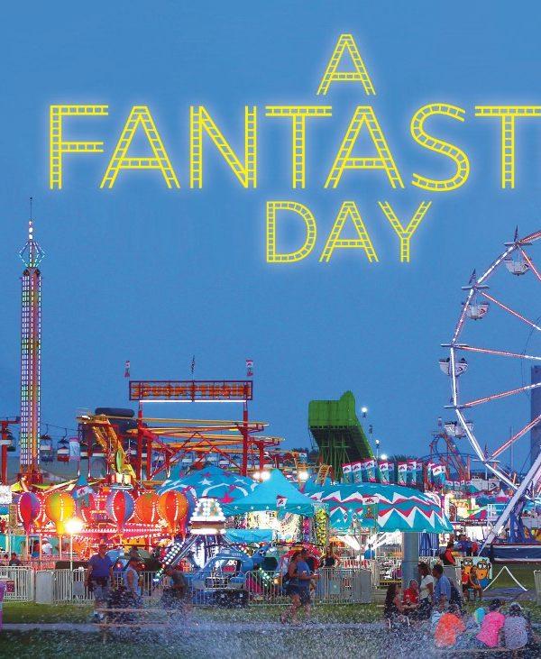 NYS Fair Blog Header