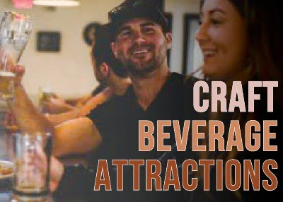 Craft Beverage Attractions header thumbnail