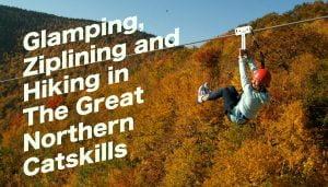 Great Northern Catskills Fall Blog Header